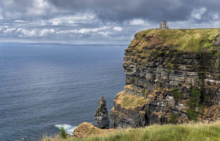 Ierland (CC0 - Pixabay - pcjvdwiel)
