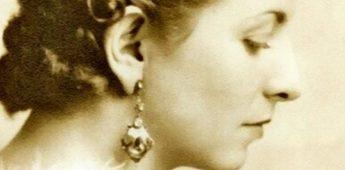 De verzwegen geschiedenis van Rosa Glaser