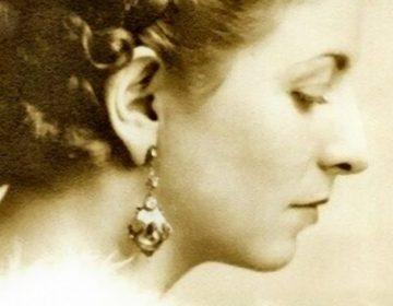 Tante Roosje - Rosa Glaser