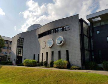 Het Brusselse museum van geneeskunde (CC BY-SA 4.0 - Fin-de-siècle - wiki)