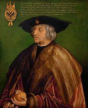 Maximiliaan van Oostenrijk