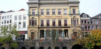 De Winkel van Sinkel, het eerste warenhuis van Nederland