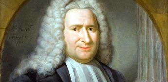 Pieter van Musschenbroek – Uitvinder van de Leidse Fles
