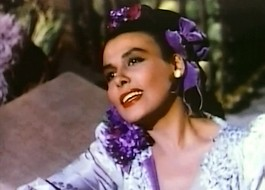 Lena Horne in de film 'Till the Clouds Roll By' (Foto: Wikimedia Commons)