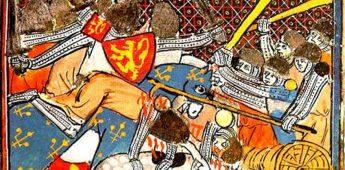 De Guldensporenslag – De strijd om Vlaanderen (1302)