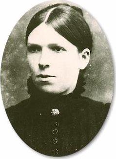 Willemina van Gogh