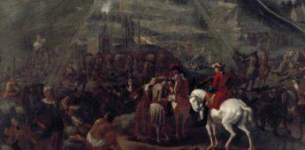 Bommen Berend en het Gronings Ontzet (1672)
