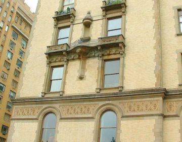 John Lennons appartement in New York - cc