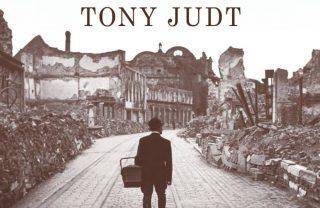 Tony Judt (1948-2010) - Brits historicus