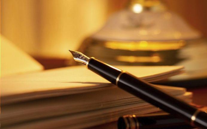 Willekeurige afbeelding van een dagboek (cc0 - Pixabay - Sponchia)