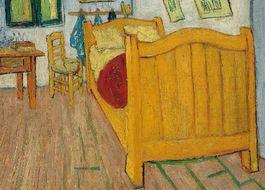 Slaapkamergeheimen\' Vincent van Gogh onthuld
