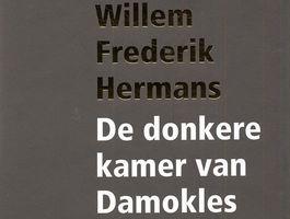 Hermans Vond De Donkere Kamer Maar Matig Boek Historiek