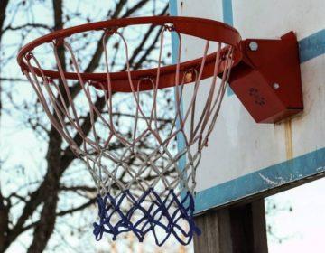 Basketbal (cc - Pixabay)