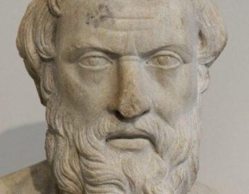 Herodotus (Publiek Domein - wiki)