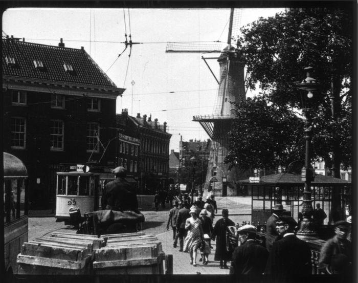 Gerestaureerde film brengt vooroorlogs rotterdam tot leven for Rotterdam film