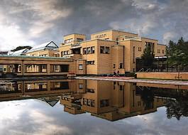 Gemeentemuseum in Den Haag - Foto: CC/Roel Wijnants