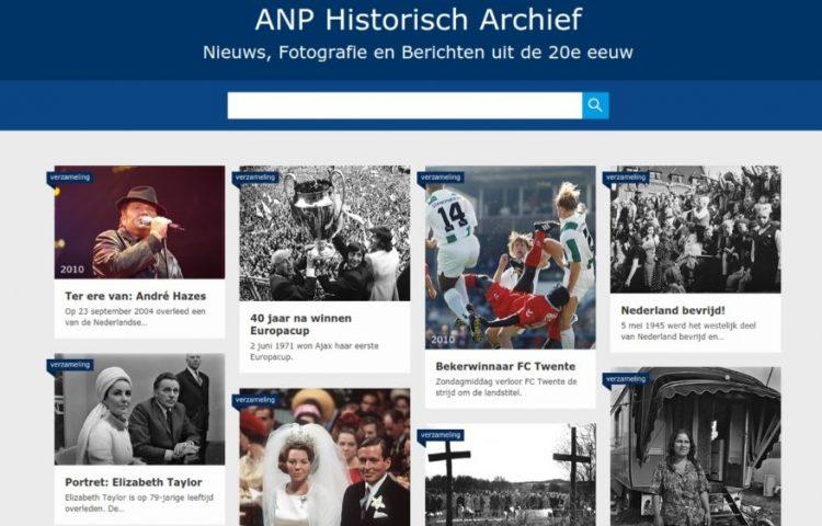 www.anp-archief.nl