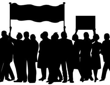 Vrijheid van meningsuiting (CC0 - Pixabay)