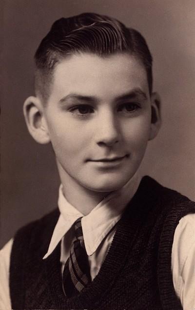 Dick Woudenberg