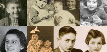 In Memoriam – Herinnering aan een vermoord kind