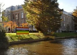 Rijksmuseum Volkenkunde in Leiden