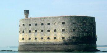 Fort Boyard – Bekend van het televisieprogramma