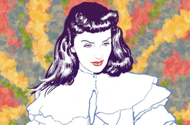Mary Blair (1911-1978) - Amerikaanse kunstenares