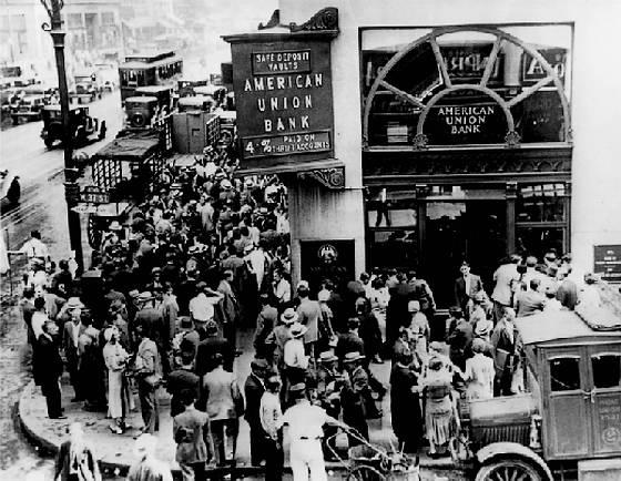Beurskrach van 1929