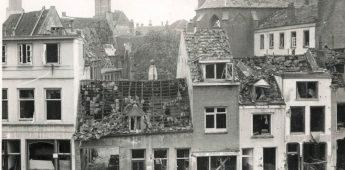 Bombardement op Zutphen – Zoektocht naar een verdwenen stad(sdeel)
