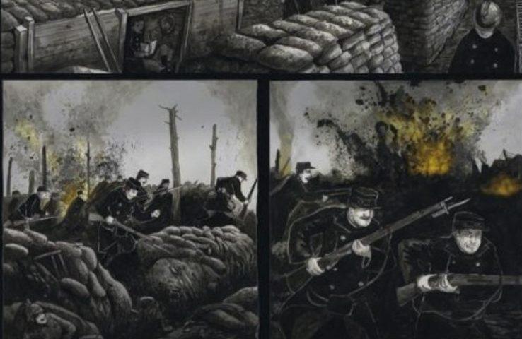 Afspraak in Nieuwpoort - Detail van de cover