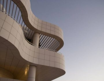 J. Paul Getty Museum in Los Angeles (cc - Pixabay)