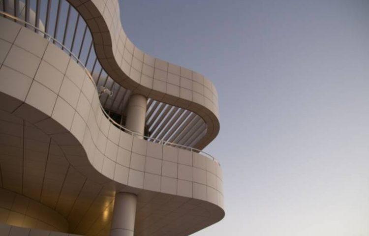 J. Paul Getty Museum in Los Angeles (cc - Pixabay)