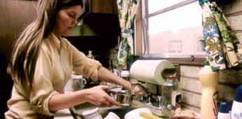 Vrouwen tot 1956 handelingsonbekwaam