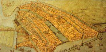Geschiedenis van de meest vrijzinnige stad ter wereld