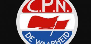 Communistische Partij van Nederland (CPN) – Een korte geschiedenis