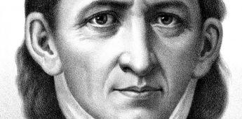 Friedrich Fröbel (1782-1852) – Pedagoog die kon 'fröbelen'