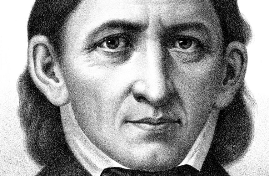 Friedrich Fröbel (1782-1852) - Pedagoog die kon 'freubelen'