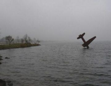 Monument Omgekomen Geallieerde Vliegeniers (Fedor de Vries - Tracesofwar)