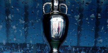EK Voetbal draait allemaal om 'Coupe Henri Delaunay'