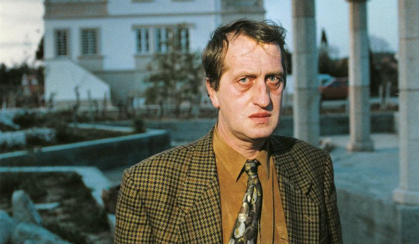 Gerrit Komrij (1944-2012) - Schrijver en dichter