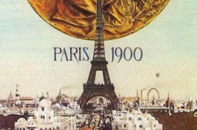 Olympische Zomerspelen 1900