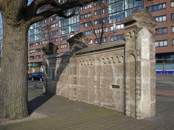Rotterdam herdenkt deportatie Joden