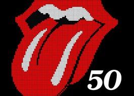 stones 50 jaar 50 jaar Rolling Stones stones 50 jaar