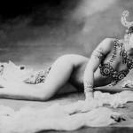 Mata Hari (1876-1917) – Exotisch danseres (en spion)
