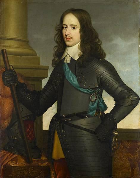 Stadhouder Willem II
