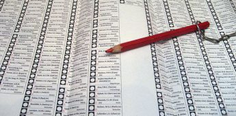 Verplicht te stemmen