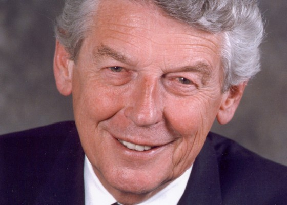 Wim Kok, minister-president in de periode 1994-2002