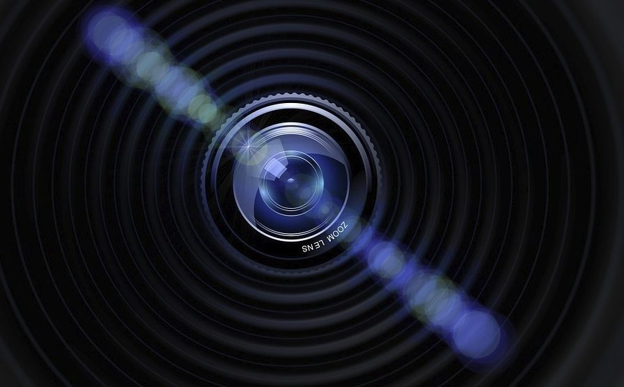 Digitalisatie (CC0 - Pixabay - geralt)