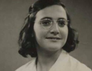 Margot Frank in 1939 – Foto: Anne Frank Huis