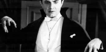 Bram Stoker (1847-1912) – Geestelijk vader van Dracula